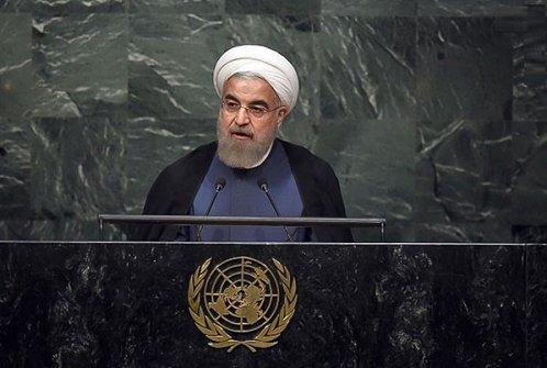 # ShutUPTrump. Iranienii, furioşi după discursul preşedintelui Americii la ONU