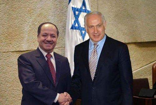 Un al doilea Israel în nordul Irakului?