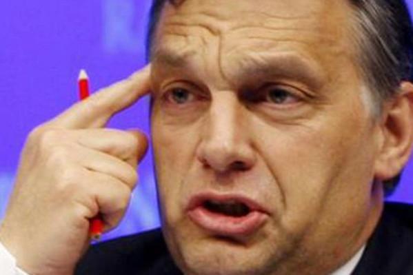 Ungaria - exerciţiu de ură