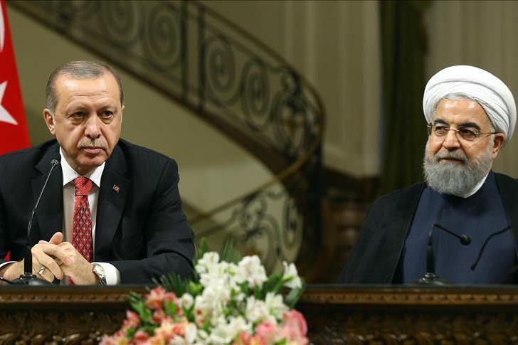 Erdoğan la Tehran: referendumul din Kurdistan, decis la masă cu Mossad-ul