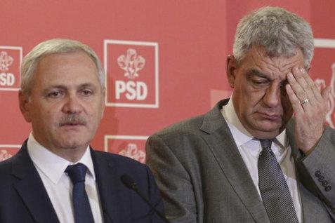 Mai îndrăzneşti să crezi în România lor?