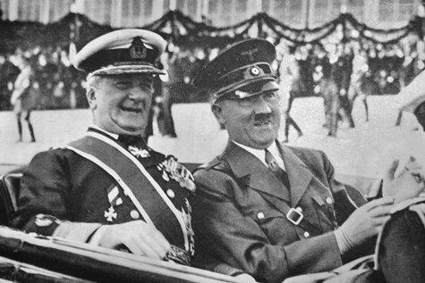 Cordel Hull, către ambasadorul Ungariei la Washington: De ce nu declaraţi război României?