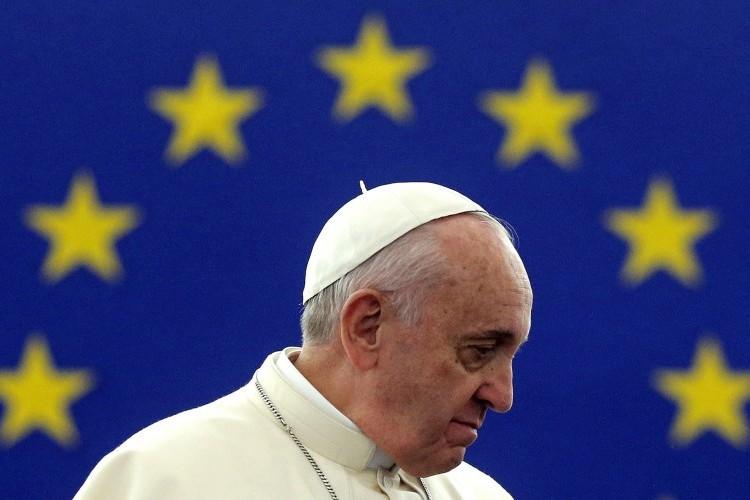 Papa, cu glasul proorocului Ieremia: cifrele, alibiul liderilor europeni!