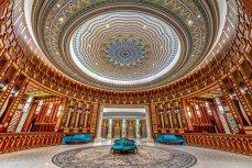 Marii corupţi ai Arabiei Saudite, încarceraţi la Ritz Carlton