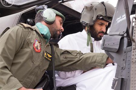 Marile puteri se prefac că nu observă terorismul de stat al Arabiei Saudite