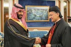Ce misiune îi pregătesc saudiţii Patriarhului Bisericii maronite din Liban?
