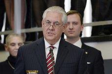 Dragnea First! Tillerson a coborât la Bucureşti, ca să vadă cum arată un partener credibil