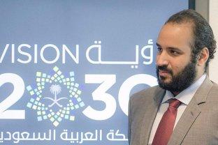 """Prinţul moştenitor saudit a scos deja primele 100 de miliarde $ din """"lupta anticorupţie"""""""