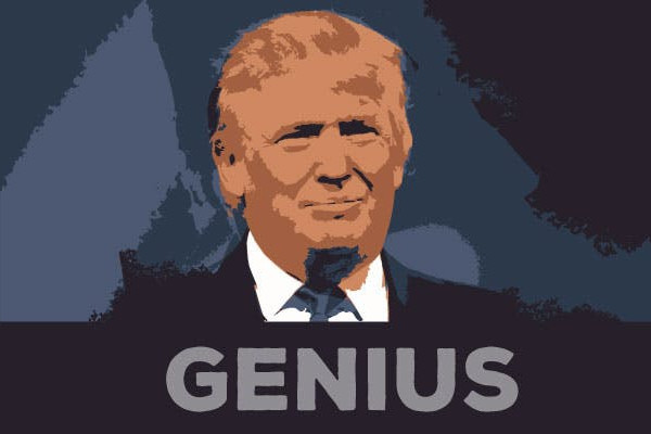 Şeful CIA cere să fie crezut pe cuvânt: preşedintele Trump e sănătos tun