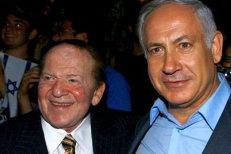 A cumpărat magnatul cazinourilor din Vegas, cu 30 de milioane $, politica preşedintelui Trump în Orientul Mijlociu?