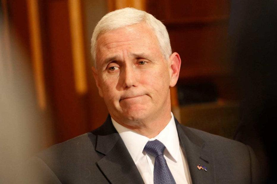 Vizita inutilă a vicepreşedintelui american la Ierusalim