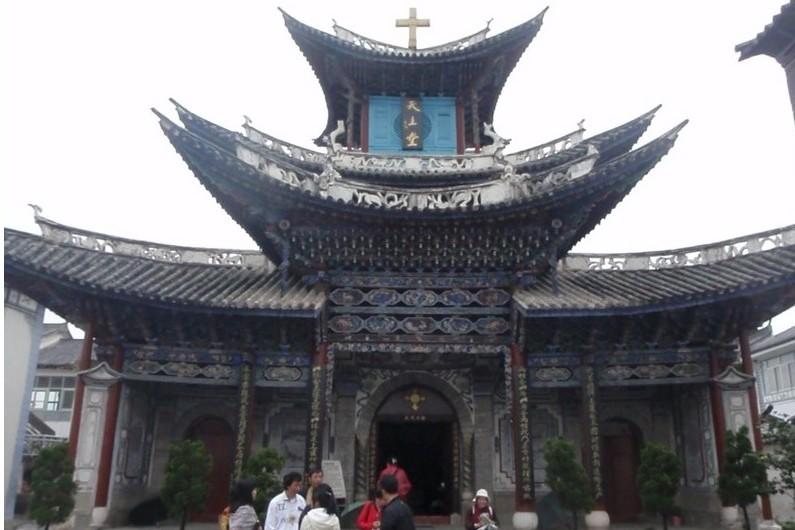 Normalizarea relaţiilor Vaticanului cu China – planul lui Dumnezeu în istorie