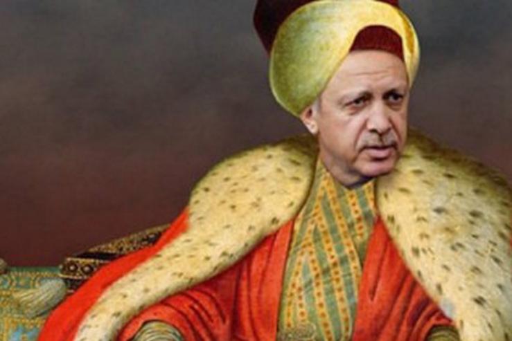 Erdoğan ameninţă: Aţi trezit un uriaş care dormea!