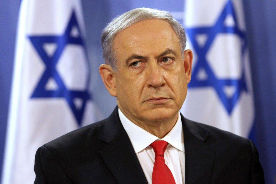 Poliţia anticorupţie recomandă punerea sub acuzare a premierulului pentru mită, fraudă şi abuz de încredere. Netanyahu: Într-o democraţie, recomandările astea nu înseamnă nimic!
