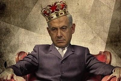 Regelui Bibi i se apropie sfârşitul