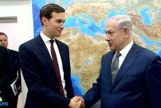 Brokerul păcii israeliano-plaestiniene, pe picior de plecare de la  Casa Albă