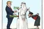 Îi va sprijini Trump pe saudiţi să-şi construiască bomba atomică?