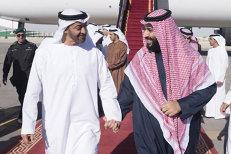 L-a băgat în buzunar prinţul moştenitor al Arabiei Saudite pe ginerele lui Trump?