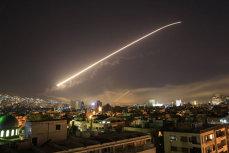 Rachetele lui Trump în Siria: mult zgomot pentru nimic