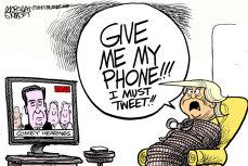 Fostul şef al FBI – o veste bună şi o veste proastă: preşedintele Americii nu e inapt mental, e inapt moral