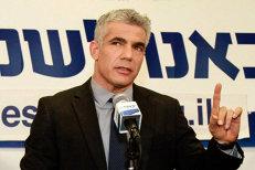 Competitorul lui Netanyahu: Adevăratul pericol pentru Israel vine din interior
