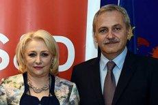 Dragnea & Dăncilă pun ţara la cale
