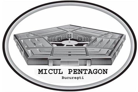 Micul Pentagon. Casa de nebuni (1)