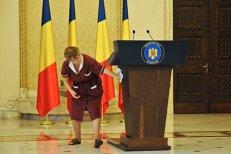 """""""Antisemitism instituţional"""" în România? Preşedintele nu comentează"""