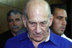 Fostul premier israelian Ehud Olmert – o victimă a Justiţiei sau a propriilor plăsmuiri?