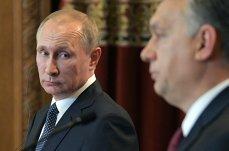 Axa Netanyahu-Orban trece prin Moscova