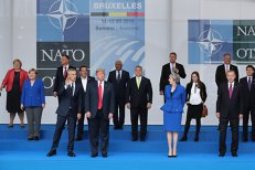 NATO nu e NAFTA