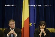 Codruţa vs Klaus featuring Donald. Culisele debarcării