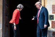 Marea fanfaronadă a preşedintelui Americii în Europa continuă