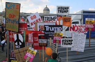 Mâine, la Helsinki – un Trump tot mai confuz
