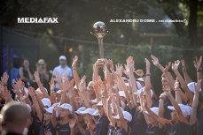"""""""Sportul reprezintă vigoarea vitală a umanităţii"""" (George Călinescu)"""