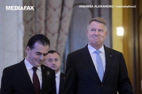 Iohannis şi (i)realitatea imediată