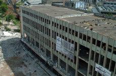 România, o ruină: şi nu pentru că vrem să ne conservăm vestigiile