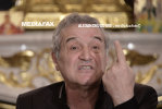 Gigi Becali - un Trump local?