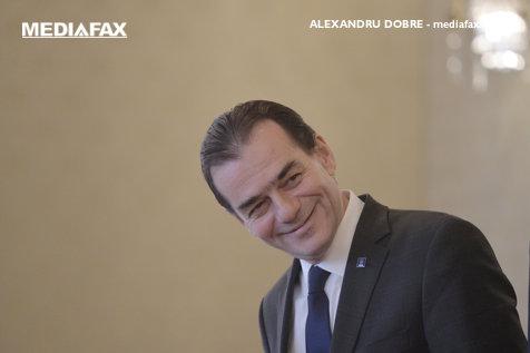 Profeţia preşedintelui Iohannis şi premierul din beznă