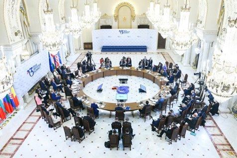 Iniţiativa celor Trei Mări - instrumentul prin care Statele Unite încearcă să ţină departe Germania de Rusia