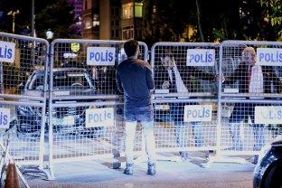 Cazul Khashoggi - îngropat în speculaţii