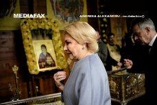 Premierul Guvernului Dragnea, într-un acces de sinceritate: Nu ne mai salvează decât minunile Sfântului Dimitrie!