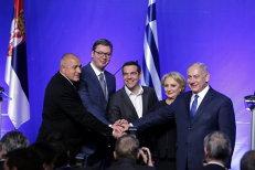 Guvernul României promovează în UE politicile lui Netanyahu?