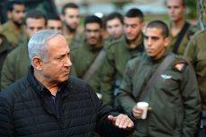 Regele Bibi va câştiga anticipatele, chiar şi din puşcărie