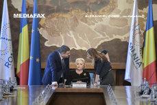 Guvernul Dragnea condus de Dăncilă - judecat după legile lui Murphy