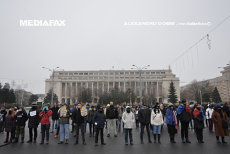 Poate fi 2019 - anul revoluţiei politice româneşti?
