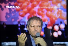 Daciada lui Cioloş