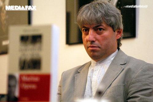 Istoricul Marius Oprea: Traian Băsescu, de la Caracal la Petrov