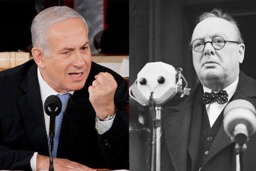 Uri Bar-Joseph: Israelul e condus de un lider care se crede Churchill şi vede în Iran un inamic nazist