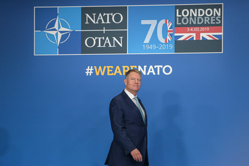 Trump ridică un zid între membrii NATO, pe criterii de contribuţie